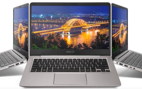 ASUS Zenbook UX410UF/ fot. ASUS