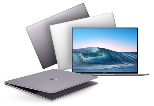 Huawei Matebook X Pro / fot. Huawei