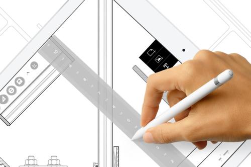 Apple Pencil/ fot. Apple