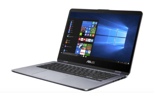 ASUS VivoBook Flip 14/ fot. ASUS
