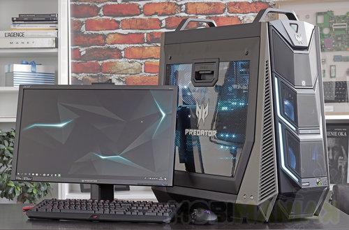 Acer Predator Orion 9000 / fot. mobiManiaK.pl