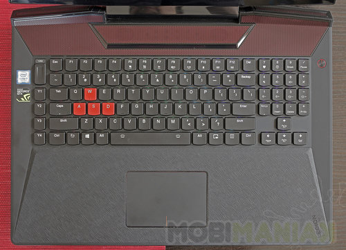 Lenovo Legion Y920 / fot. techManiaK.pl