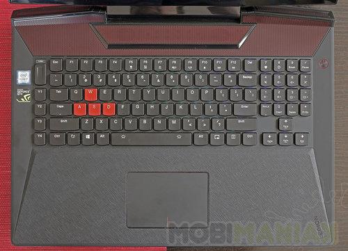 Lenovo Legion Y920 / fot. techManiaK.pl