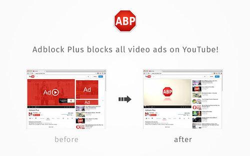 Adblock Plus / Foto: Adblock