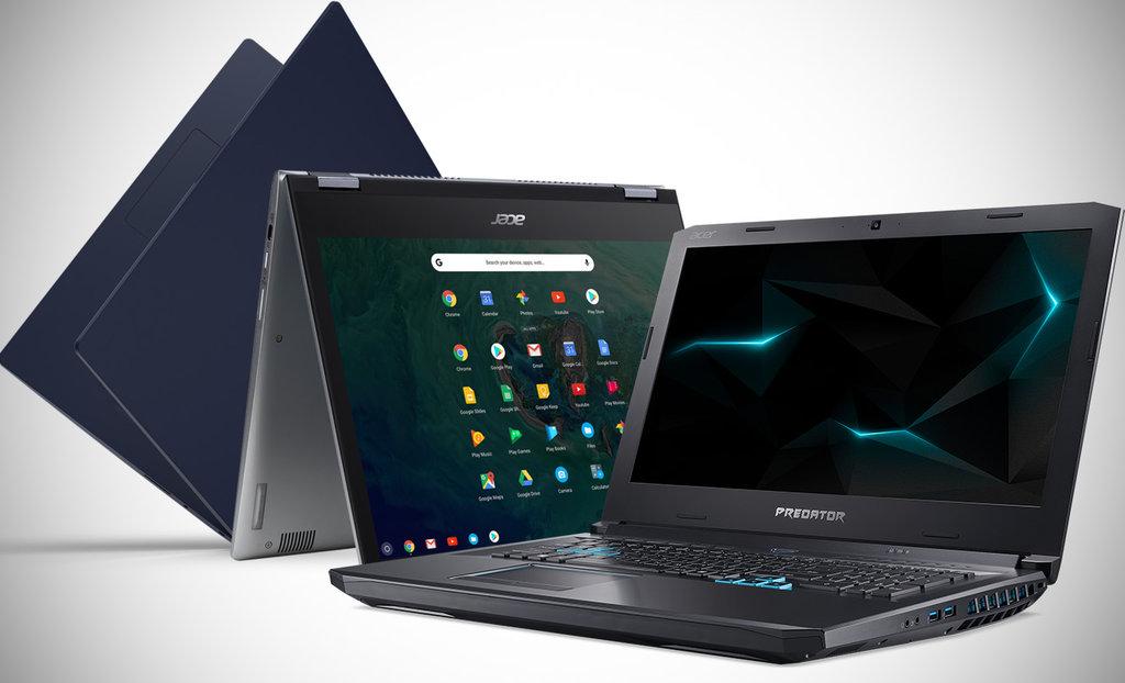 Acer 2018