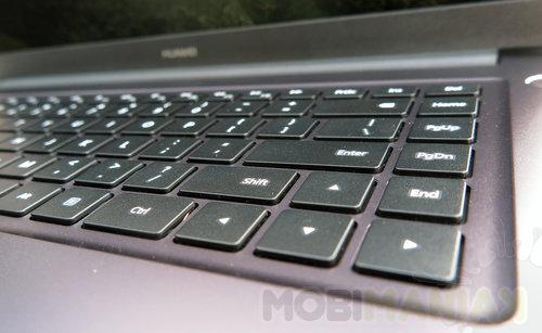 Huawei Matebook D / fot. mobiManiaK.pl