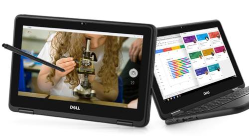 Dell Chromebook 5190 / Foto: Chromebook
