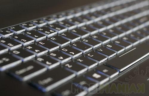 Hyperbook N87s / fot. techManiaK.pl