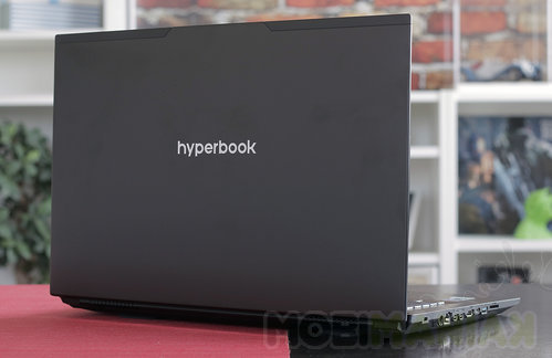 Hyperbook N87s / fot. techManiaK.pl