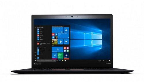 Lenovo ThinkPad X1 Carbon / fot. Lenovo