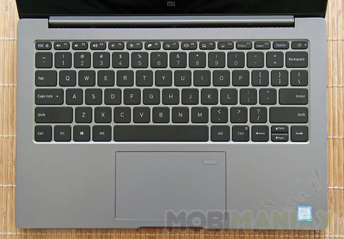 Xiaomi Mi Notebook Air 13 2018 / fot. techManiaK.pl