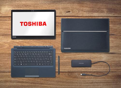 fot. Toshiba