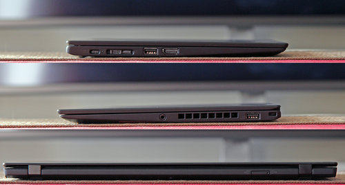 Lenovo ThinkPad Carbon X1 6 (2018) / fot. techManiaK.pl