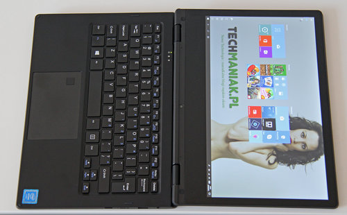 HYKKER Hello / fot. techManiaK.pl