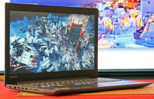 Lenovo ideapad 330 / fot. techManiaK.pl