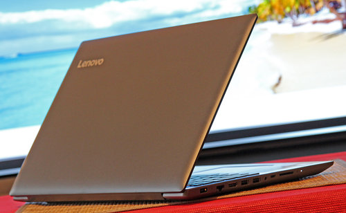 Lenovo ideapad 330 / fot. techManiaK.pl