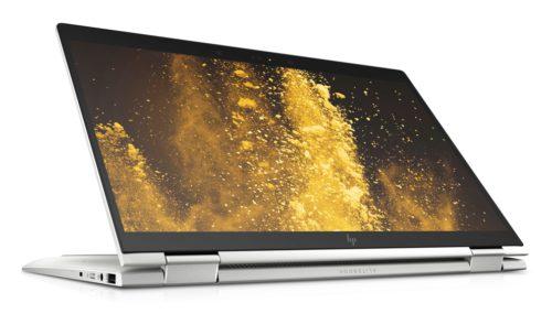 HP EliteBook x360 / fot. HP