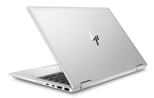 HP EliteBook x360 - kwintesencja stylu serii