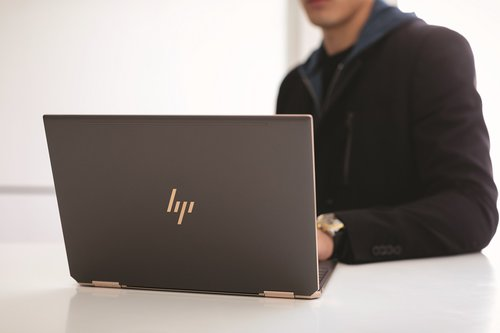 HP Spectre x360: nowość premium od HP/fot. HP