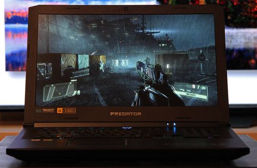 Acer Predator Helios 500/fot. mobiManiaK.pl