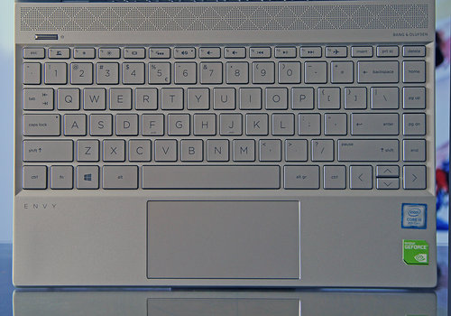 HP ENVY 13 (2018) / fot. techManiaK.pl