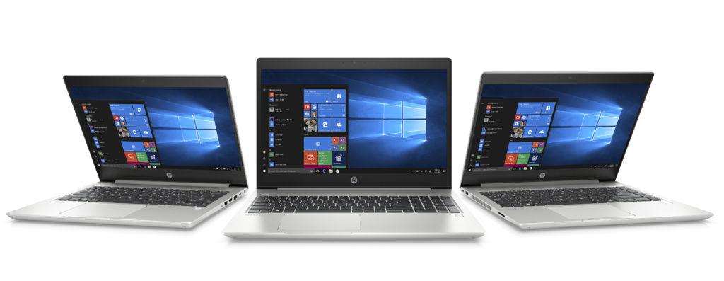 HP ProBook 400 Series G6 / fot. HP