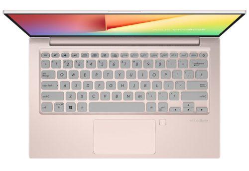 VivoBook S13 - klawiatura / fot. mat. promocyjne ASUS