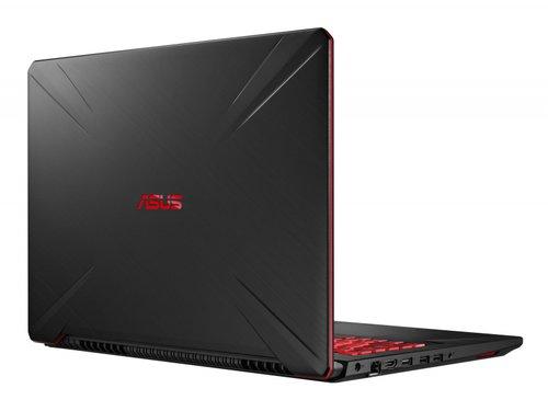 ASUS TUF Gaming FX705: moc za dopłatą i wytrzymałość w standardzie / fot. mat. promocyjne