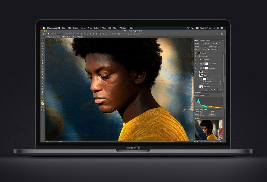 MacBook Pro 15/fot. materiały prasowe