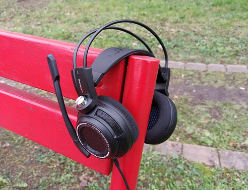 Hama uRAGE SoundZ 7.1 / fot. mobiManiaK.pl