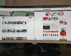 """Philips 349X7FJEW/00 - test. Zakrzywiony monitor 34"""" 100 Hz i AMD FreeSync"""