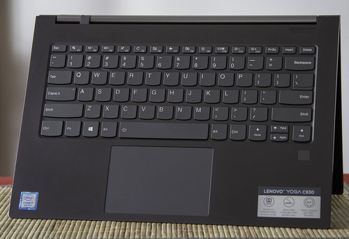 Lenovo YOGA C930/fot. mobiManiaK.pl