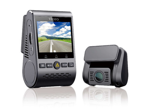 Viofo A129 GPS DUAL