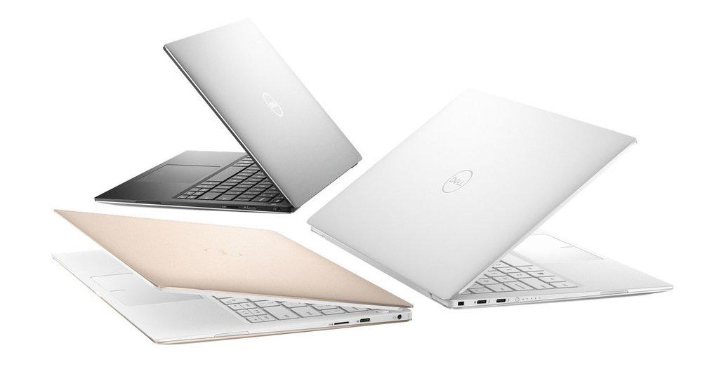 Dell XPS 13/fot. Dell