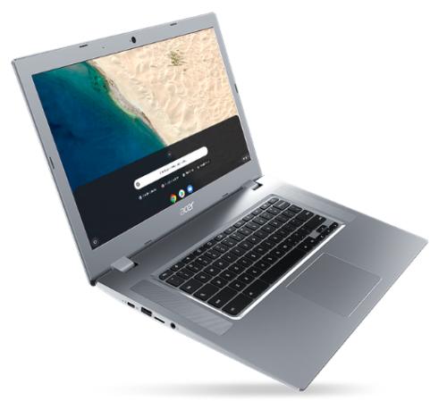 Acer Chromebook 315/fot. Acer