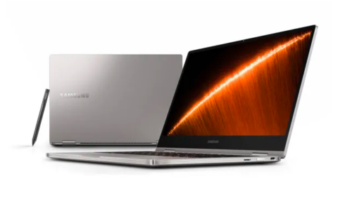 Samsung Notebook 9 Pro/fot. Samsung