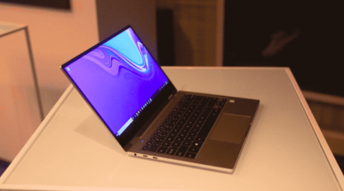 Samsung Notebook 9 Pro/fot. 91mobiles