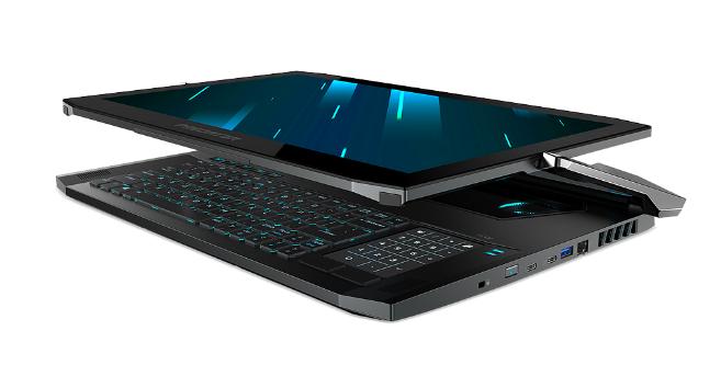 Acer Predator Triton 900/fot. Acer