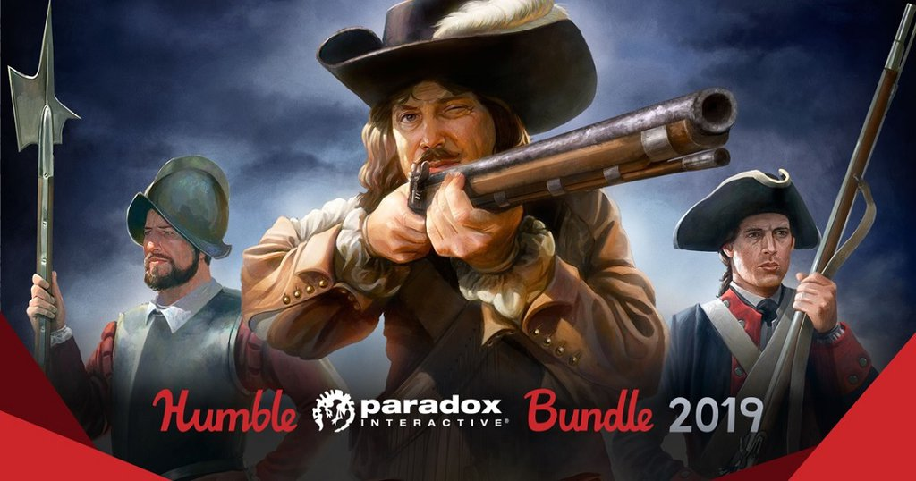 fot. Humble Bundle