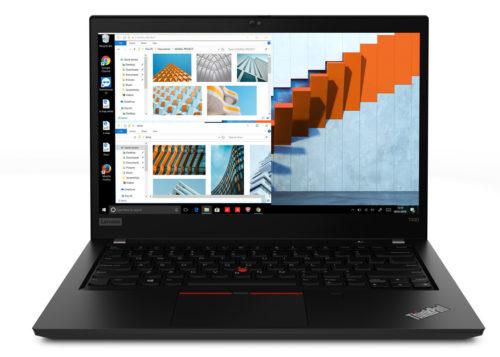 Lenovo ThinkPad T490 / fot. Lenovo