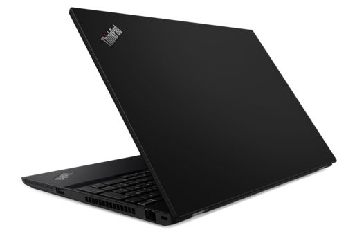Lenovo ThinkPad T590 / fot. Lenovo