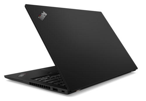 Lenovo ThinkPad X390 / fot. Lenovo