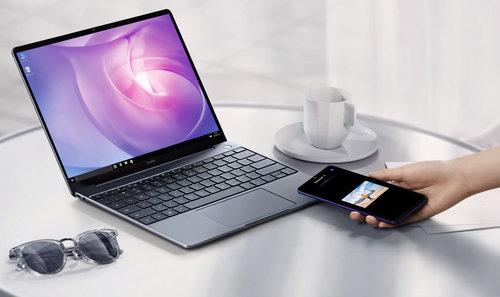Huawei Matebook 13 / fot. Huawei