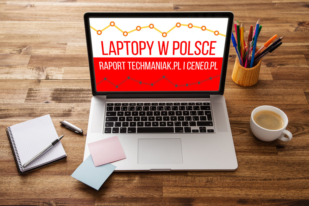 Laptopy raport ceneo 2019
