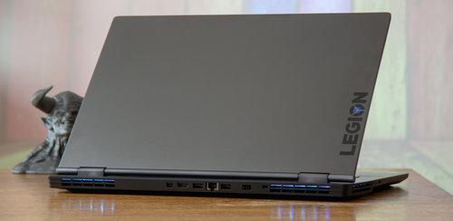 Lenovo Legion Y740 / fot. techManiaK.pl