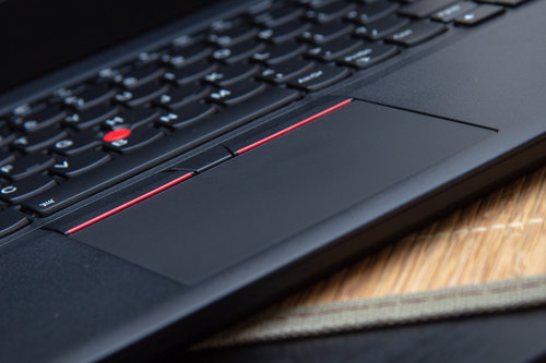 Lenovo ThinkPad T480 / fot. techManiaK.pl