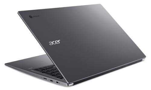 Acer Chromebook 715 / fot. Acer