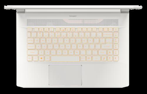 Acer ConceptD 5 / fot. Acer