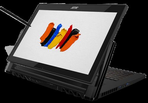 Acer ConceptD 9 / fot. Acer