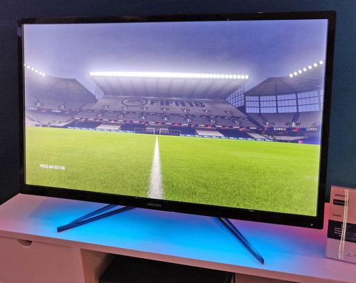 Philips Momentum 326M6VJRMB / fot. techManiaK.pl